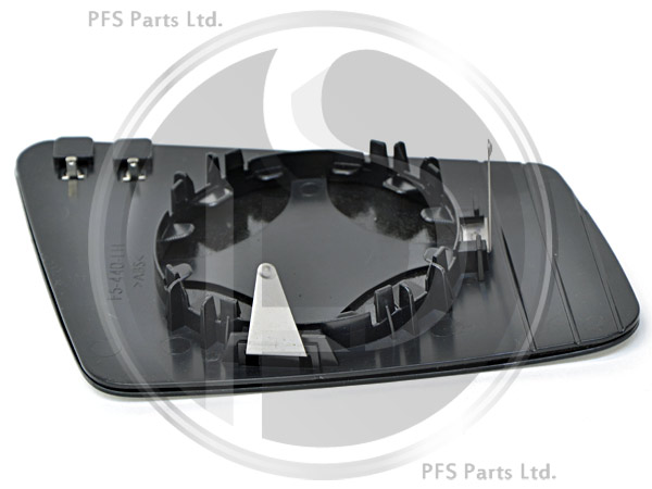 Mercedes c class w204 s204 c204 2009 2014 left hand for Mercedes benz c300 side mirror glass