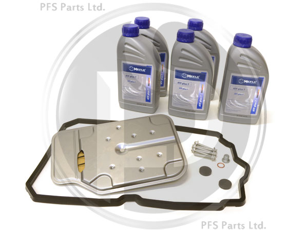 Mercedes automatic transmission gearbox filter kit code for Mercedes benz parts by vin number