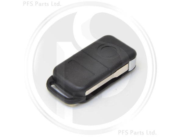 Mercedes replacement remote key fob case 2 button for Replacement key mercedes benz