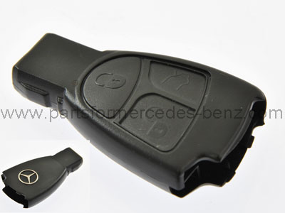 Mercedes replacement remote key fob case for Mercedes benz key fob replacement cost