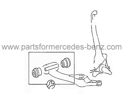 Wiring Diagram Mercedes Benz W123