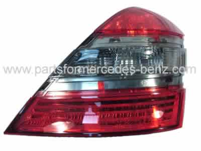 Mercedes S Class 2006-2009 Genuine Rear Tail Light (Right)