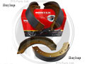 450 Smart City-Coupe/ForTwo 1998-2006 Brake Shoe Set