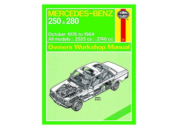 mercedes w123 series 1976 1985 petrol only haynes workshop manual rh partsformercedes benz com Haynes Repair Manual Online View Haynes Repair Manual Online View