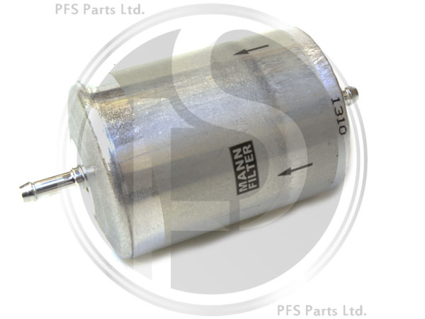 fuel filter  to fit: mercedes c