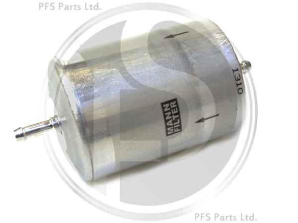Mercedes-Benz B-Class W245 2005-2011 Mann Air Filter Filtration System Part