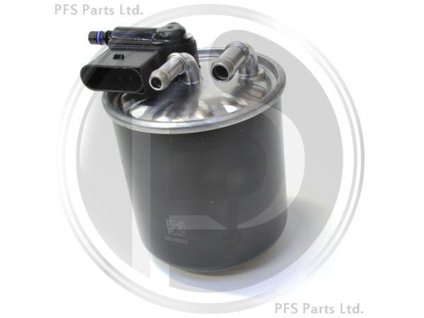 W204 C Class 2011 2014 See Info Fuel Filter Diesel