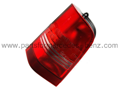 MERCEDES V-CLASS W638 1996-2003 NEW REAR TAIL LIGHT LAMP RIGHT O//S LHD
