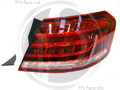 W212 E Class 2013-2016 Rear lamp (R/H) - Saloon - CLEARANCE